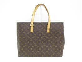 LOUIS VUITTON(ルイヴィトン ルイヴィトン ルコ トートバッグ  M51155