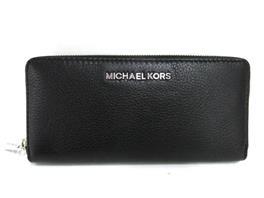 MICHAEL KORS(マイケルコース マイケルコース ラウンド長財布 32H2SBFE1L001