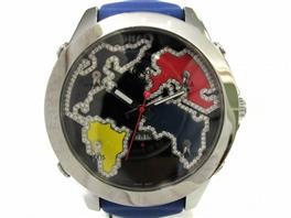 JACOB&CO.(ジェイコブ ジェイコブ 5タイムゾーン 腕時計 ウォッチ JC-128