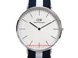 Daniel Wellington(ダニエルウェリントン メンズ ウォッチ 腕時計