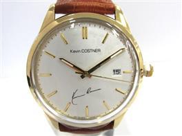 JACQUES LEMANS(ジャックルマン Kevin Costner 腕時計 ウォッチ