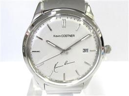 JACQUES LEMANS(ジャックルマン ジャックルマン Kevin Costner 腕時計 ウォッチ KC102D