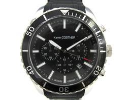 JACQUES LEMANS(ジャックルマン ジャックルマン Kevin Costner  クロノダイバー 腕時計 ウォッチ KC104A