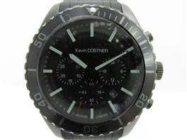 JACQUES LEMANS(ジャックルマン ジャックルマン Kevin Costner クロノダイバー KC104B