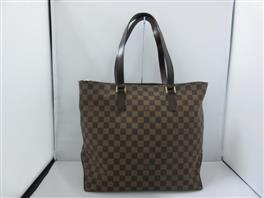 LOUIS VUITTON(ルイヴィトン ルイヴィトン カバ・メゾ