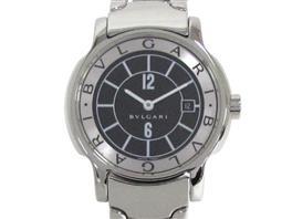 BVLGARI(ブルガリ ソロテンポ ウォッチ 腕時計