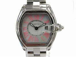 Cartier(カルティエ ロードスターSM 2008Xmas限定