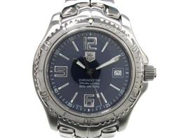 TAG HEUER(タグ・ホイヤー タグ・ホイヤー リンク 腕時計 ウォッチ WT5112