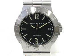 BVLGARI(ブルガリ ディアゴノ スポーツ 腕時計 ウォッチ