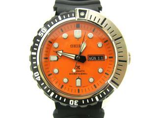 セイコー (SEIKO) プロスペックス 腕時計 ウォッチ SRP589K1