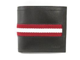 BALLY(バリー 二つ折財布