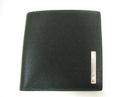 Cartier(カルティエ サントス 二つ折財布