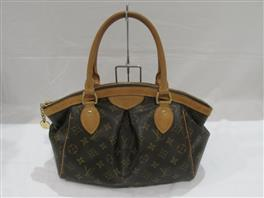 LOUIS VUITTON(ルイヴィトン ルイヴィトン ティヴォリPM M40143