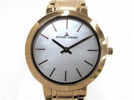 JACQUES LEMANS(ジャックルマン ジャックルマン 腕時計 ウォッチ 11824E