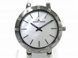JACQUES LEMANS(ジャックルマン 腕時計 ウォッチ