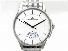 JACQUES LEMANS(ジャックルマン ジャックルマン 腕時計 ウォッチ 11821B
