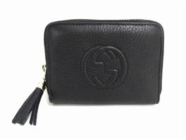 GUCCI(グッチ グッチ コインケース 351484A7M0G1000