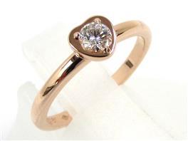 Cartier(カルティエ ディアマン レジェ ドゥリング 指輪