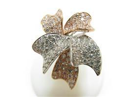 JEWELRY(ジュエリー ジュエリー ダイヤモンド ピンクダイヤ リング 指輪