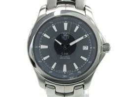 TAG HEUER(タグ・ホイヤー リンク ウォッチ 腕時計 メンズ