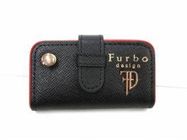 Furbo design(フルボデザイン ミラノ キーケース