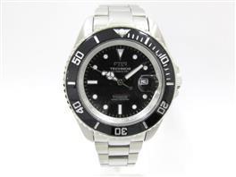 TECHNOS(テクノス ダイバー 腕時計 ウオッチ