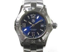 TAG HEUER(タグ・ホイヤー タグ・ホイヤー 2000エクスクルーシブ 腕時計 ウォッチ WN1312