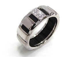 CHAUMET(ショーメ クラスワンリング SM ダイヤ 指輪