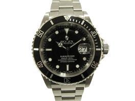ROLEX(ロレックス サブマリーナ ウォッチ 腕時計