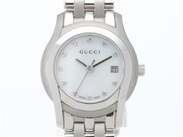 GUCCI(グッチ Gクラス 11Pダイヤモンド ウォッチ 腕時計 レディース
