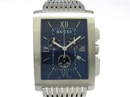 GUCCI(グッチ Gメトロ メンズ 腕時計 ウオッチ