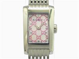 GUCCI(グッチ グッチ Gメトロ レディース 時計 YA086512