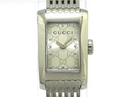 GUCCI(グッチ グッチ Gメトロ レディース 時計 YA086513