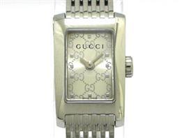 GUCCI(グッチ Gメトロ レディース 時計
