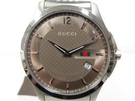 GUCCI(グッチ Gタイムレス ウォッチ 腕時計 メンズ