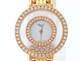 Chopard(ショパール ハッピーダイヤモンド 腕時計 ウォッチ