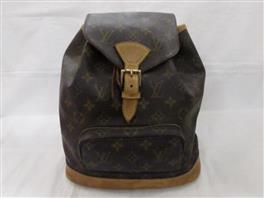 LOUIS VUITTON(ルイヴィトン ルイヴィトン モンスリMM M51136