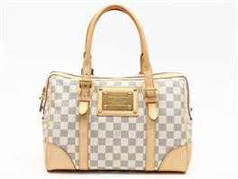 LOUIS VUITTON(ルイヴィトン ルイヴィトン バークレー トートバッグ N50021