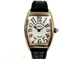 FRANCK MULLER(フランク・ミュラー フランク・ミュラー トノーカーベックス ウォッチ 腕時計 1752