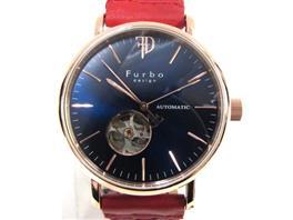 Furbo design(フルボデザイン フルボデザイン 腕時計 ウォッチ F2002PNVRD
