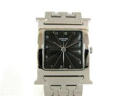 HERMES(エルメス Hウォッチ ウォッチ 腕時計