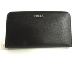 FURLA(フルラ BABYLON バビロンラウンドファスナー長財布