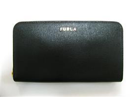 FURLA(フルラ ラウンド長財布