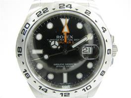 ROLEX(ロレックス ロレックス エクスプローラー2 腕時計 ウォッチ 216570