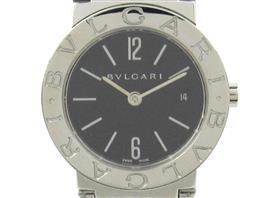 BVLGARI(ブルガリ ブルガリ ブルガリ ブルガリ ウォッチ 腕時計 レディース BB26SS