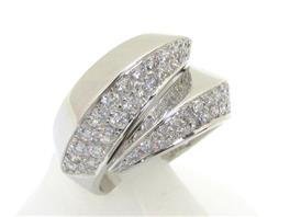 Cartier(カルティエ カルティエ グリフ ダイヤモンド 指輪