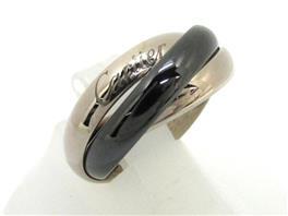 Cartier(カルティエ トリニティリング 指輪