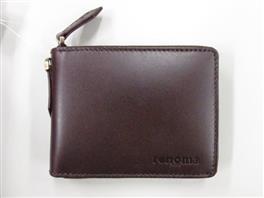 renoma(レノマ ラウンド折り財布