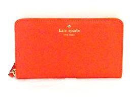 kate spade(ケイトスペード CEDAR STREET LACEY ラウンド長財布