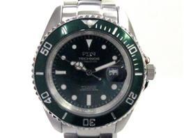 TECHNOS(テクノス テクノス 腕時計 ウォッチ TSM402SM
